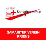 Samariter-Verein-Kriens-logo